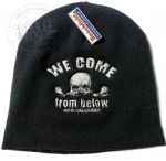 WE COME FROM Beanie
